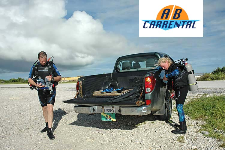 Rent a car on Bonaire